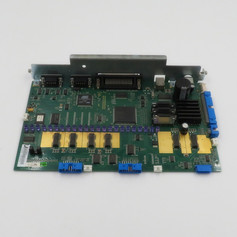 Used mainboard fit for wincor nixdorf 4915xe passbook printer