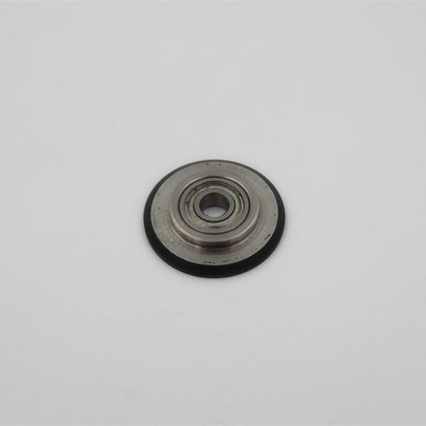 New compatible printhead wheel fit for wincor nixdorf 4915+ passbook printer
