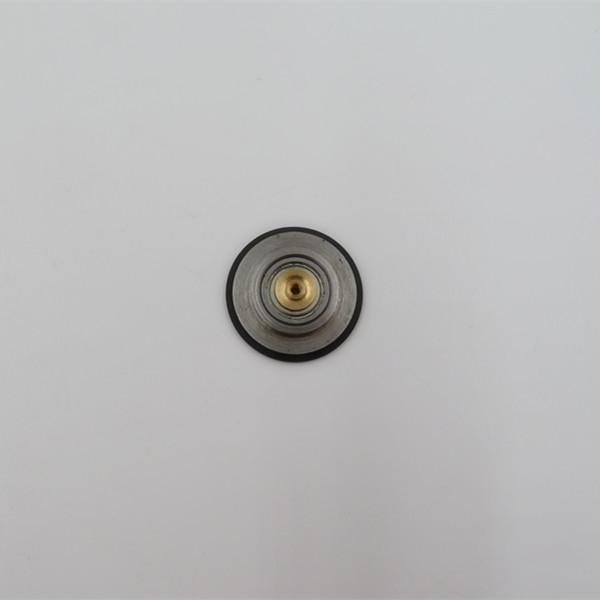 New compatible printhead wheel fit for wincor nixdorf 4915 passbook printer