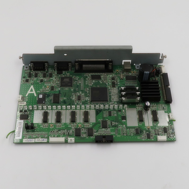 New style used mainboard fit for wincor nixdorf 4915xe passbook printer