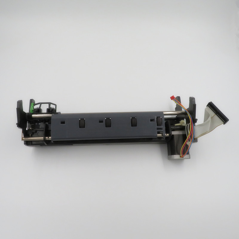 Used printing mechanism assy fit for wincor nixdorf 4915/4915+/4915xe passbook printer