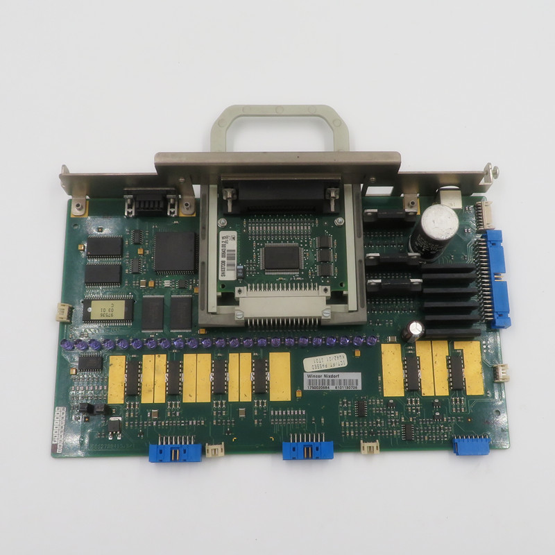 Used mainboard fit for wincor nixdorf 4915 passbook printer