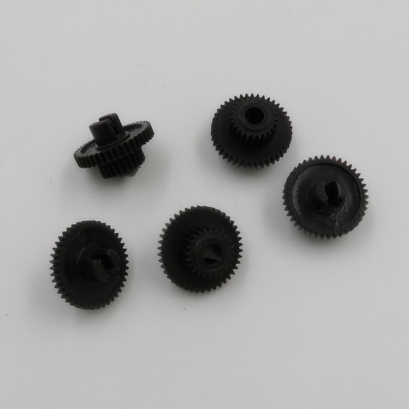 New original ribbon feed wheel for Olivetti pr2/pr2e printer XYAA9394