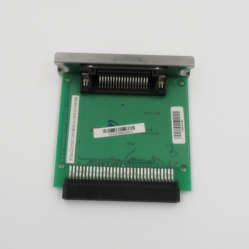 New original B6862 PRM45-CENTRONICS BOARD   for Olivetti Pr2e Printer