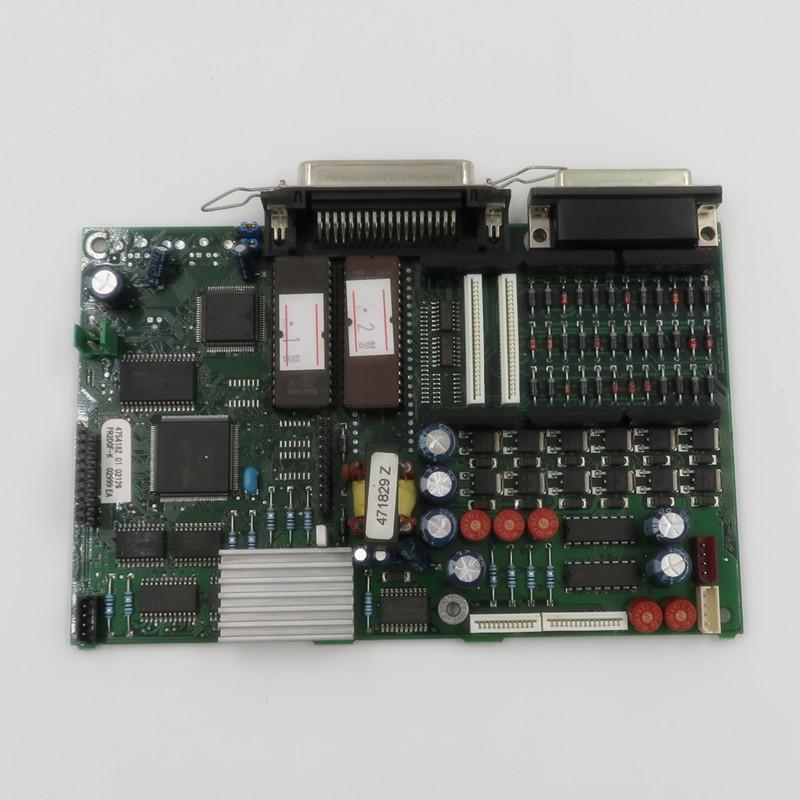 New original English version main board  fit for olivetti pr2 passbook printer