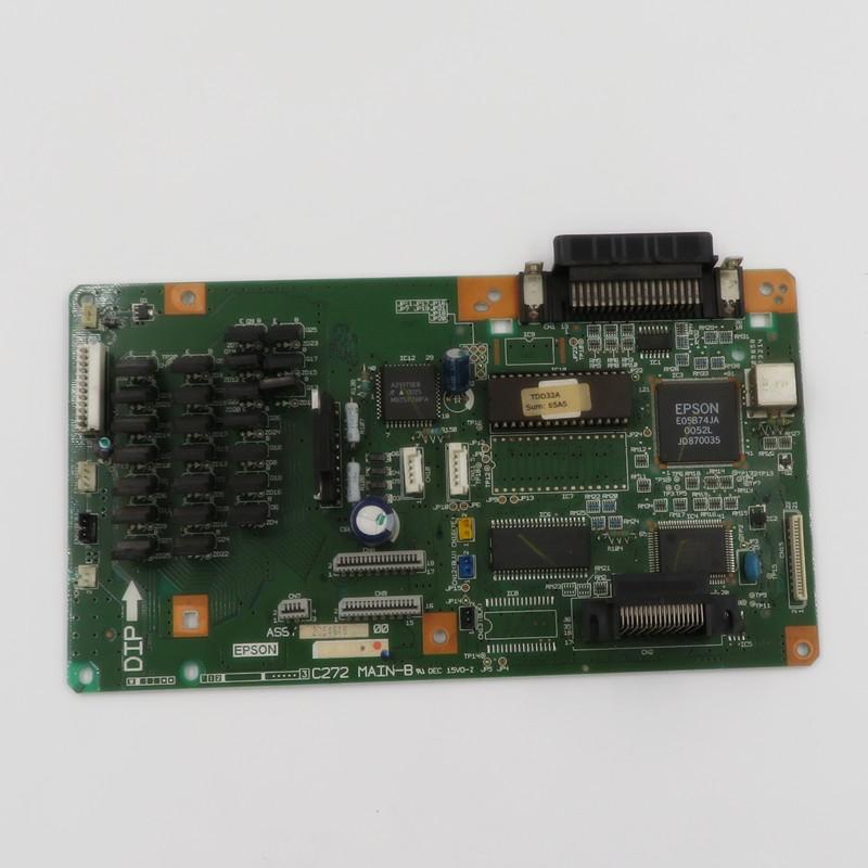 Used main logic board  fit for Epson lq2180 dot-matrix Printer