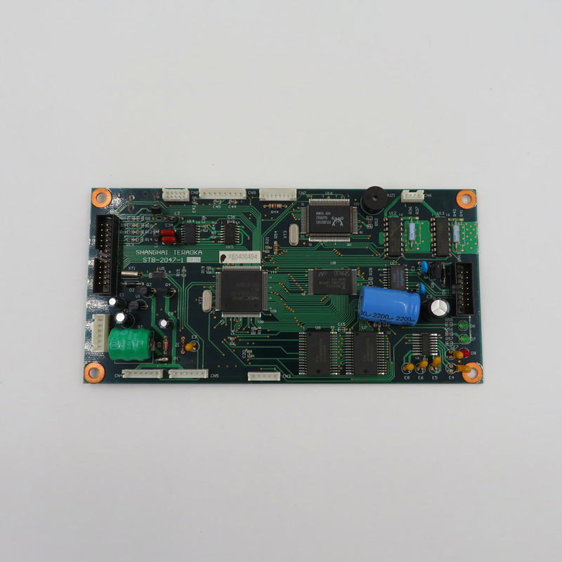 Digi SM80 (100 verison) Mainboard Motherboard stb-2047-2fit for Digi Electronic scale