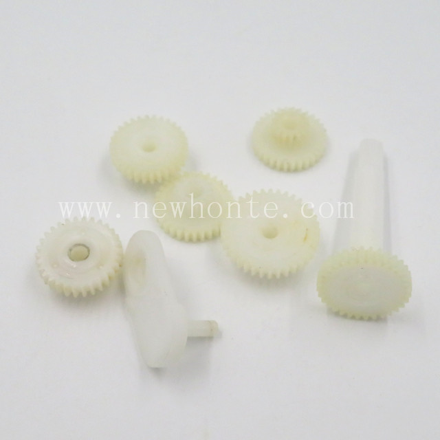 Ribbon drive gear set  fit for Wincor Nixdorf imprimante ND210 POS Printer