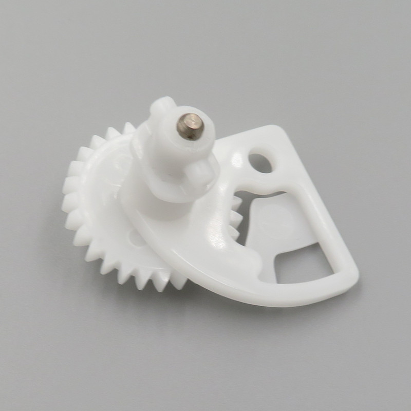New original gear with holder  for Olivetti pr2e printer
