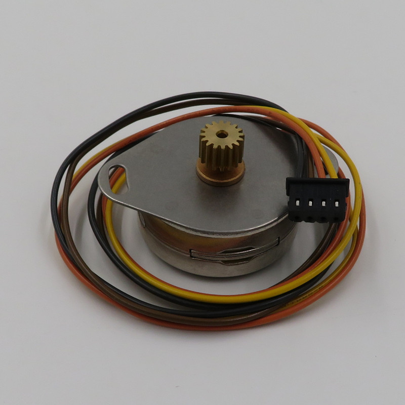 New original motor service unit for Olivetti pr2e/pr2 plus printer 473069C