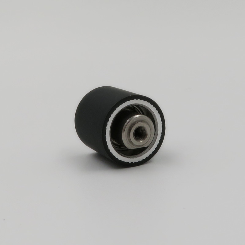 Wincor V2X roller NO.4 Bearing Assembly Rubber Roller 69540710
