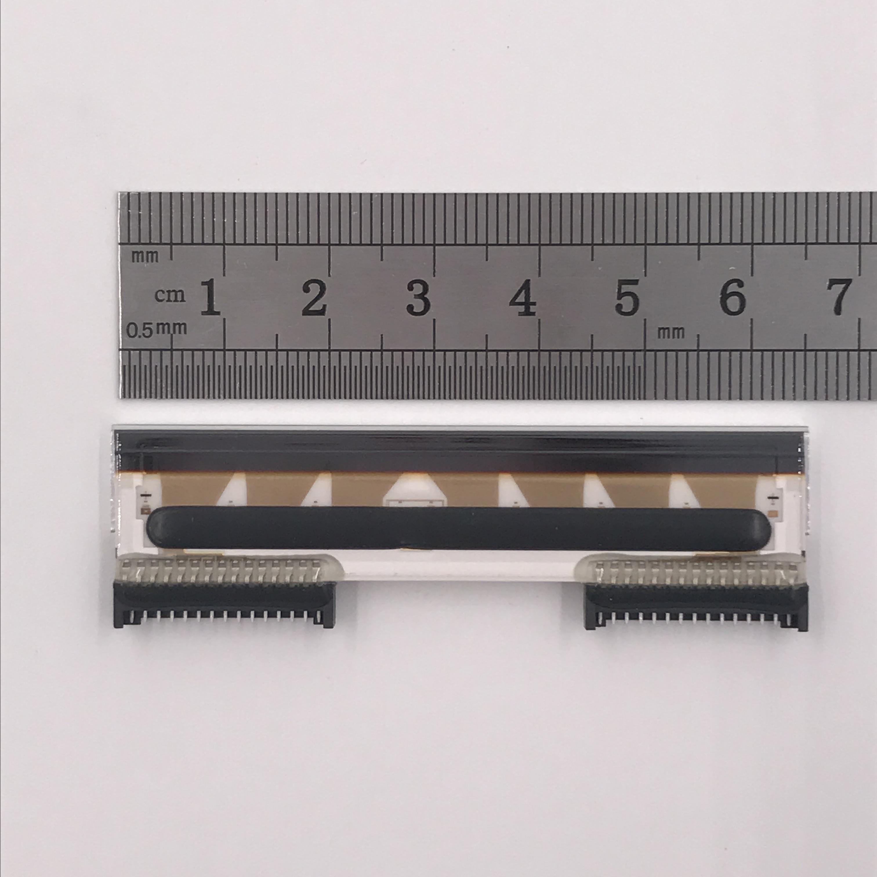 new original printhead thermal print head for toledo 3600 8442 tiger p8442 (KD2002-DF10A, KD2002-DF10Z)