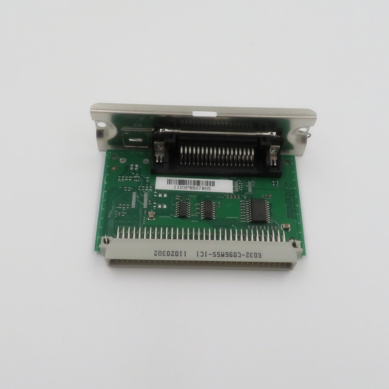 Original used  Interface board  for Nantian pr9 passbook printer
