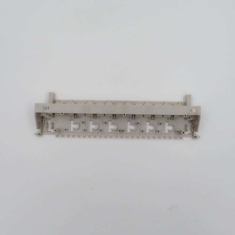 Alignment unit framework fit for Nantian pr9 printer