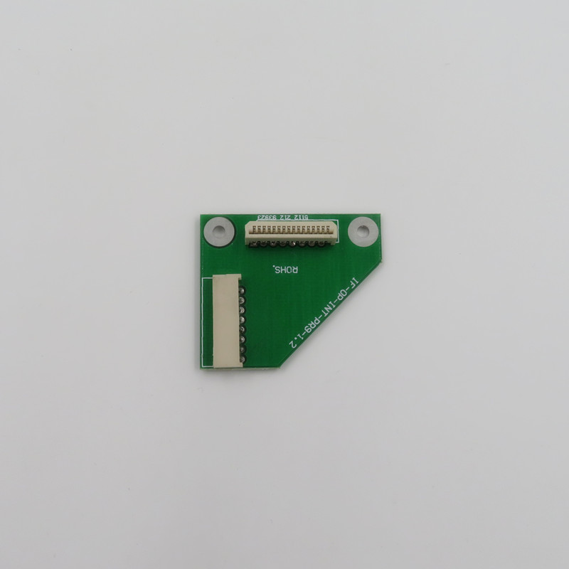 Conversion board fit for Nantian pr9 printer