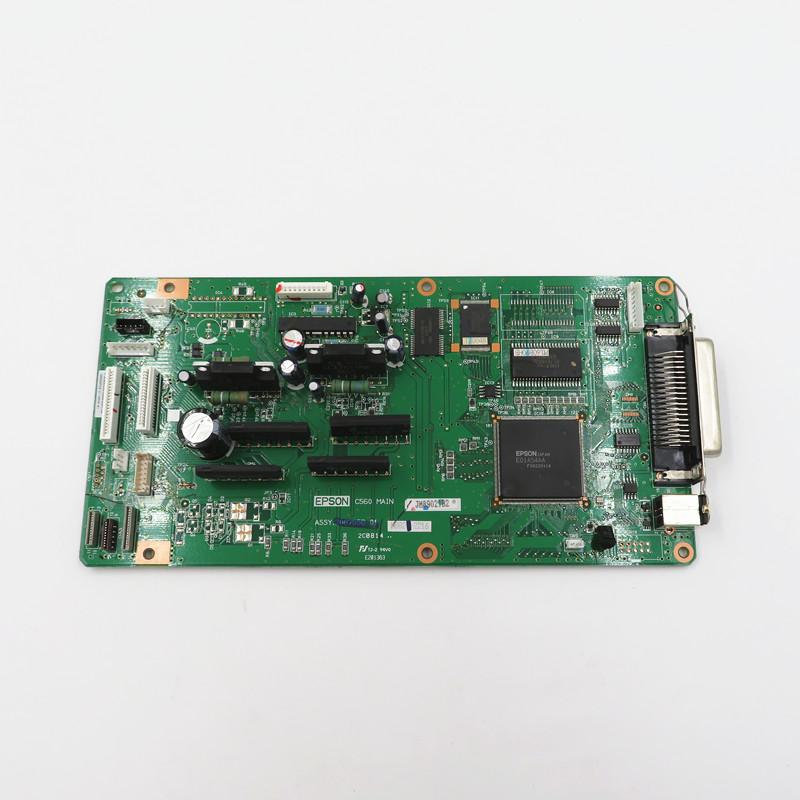 2111343 New original main board mother board fit for Epson plq-20 printer