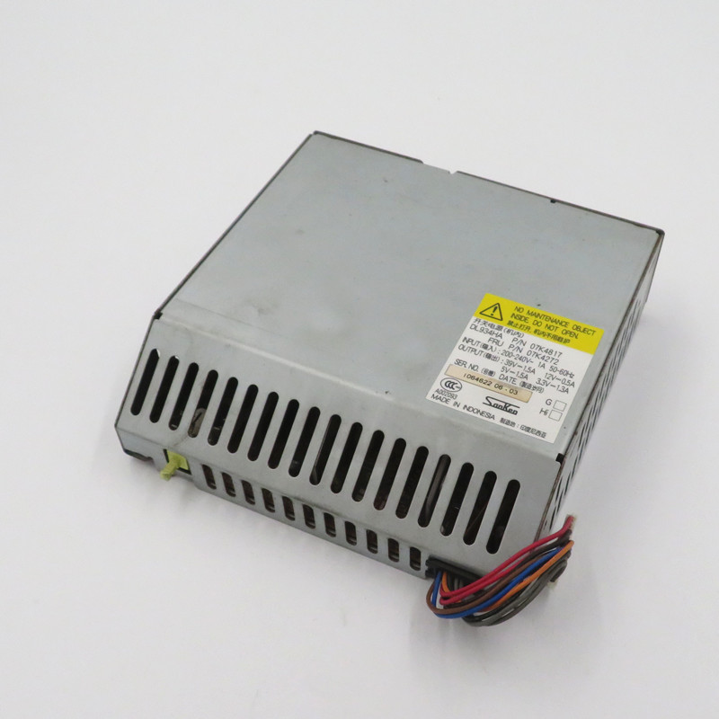 07K4272 Used power supply fit for IBM9068 A01 printer