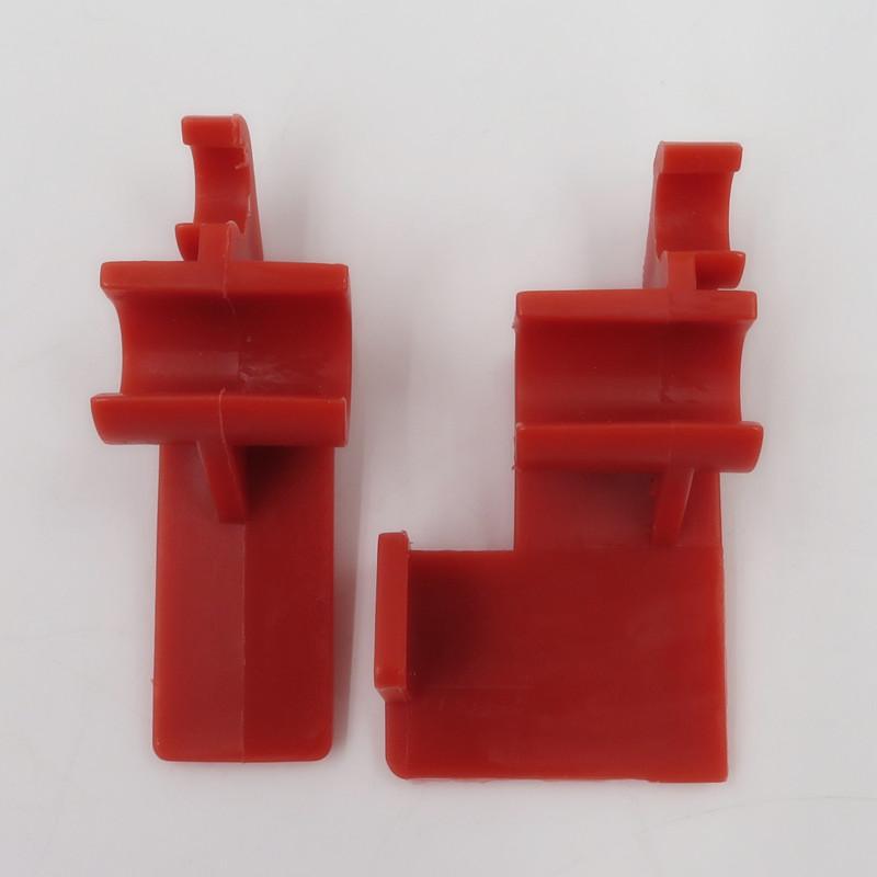 new original (transportation) red fixed card fit for olivetti PR2e printer