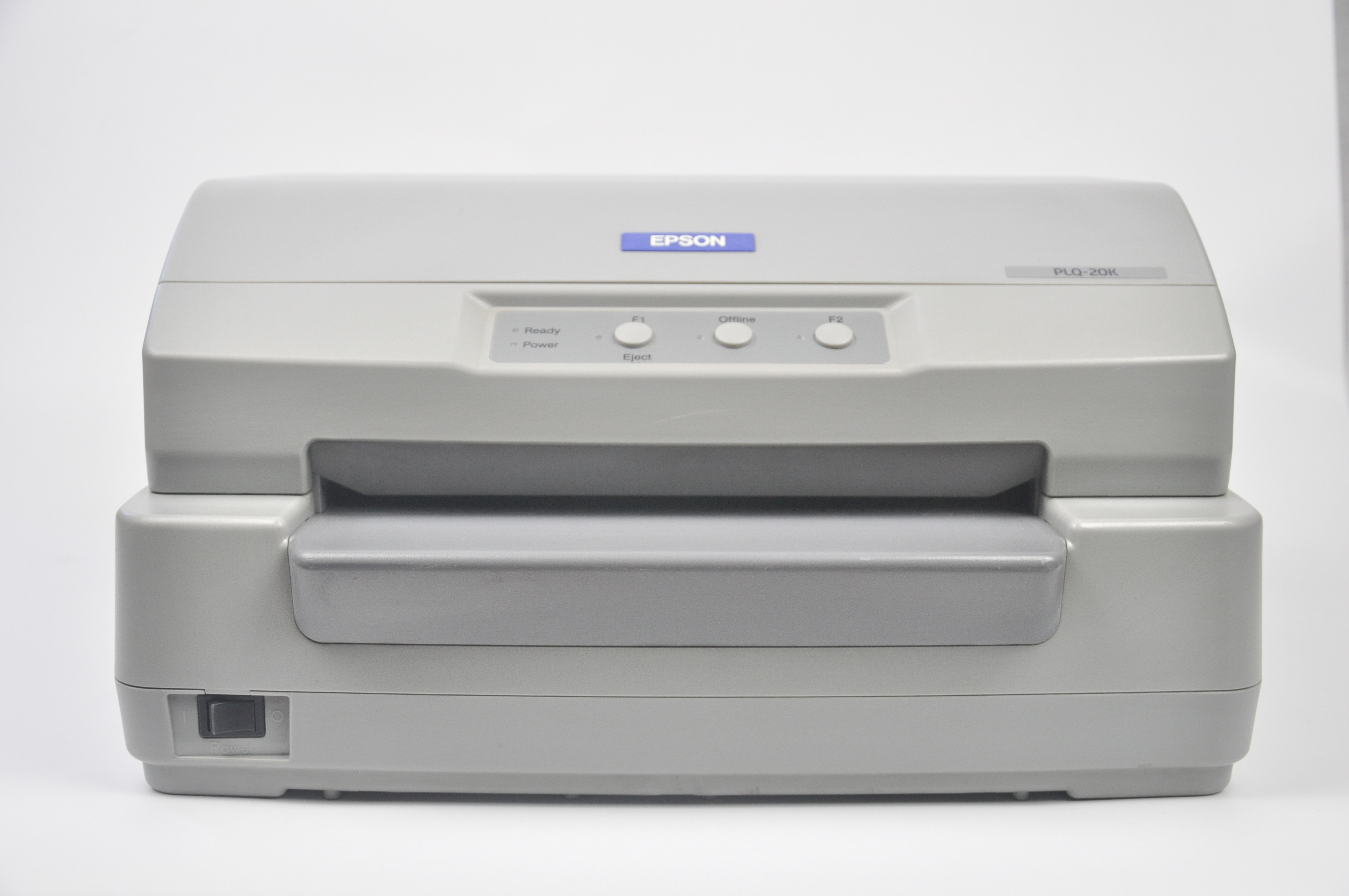 Epson PLQ20 OEM passbook printer