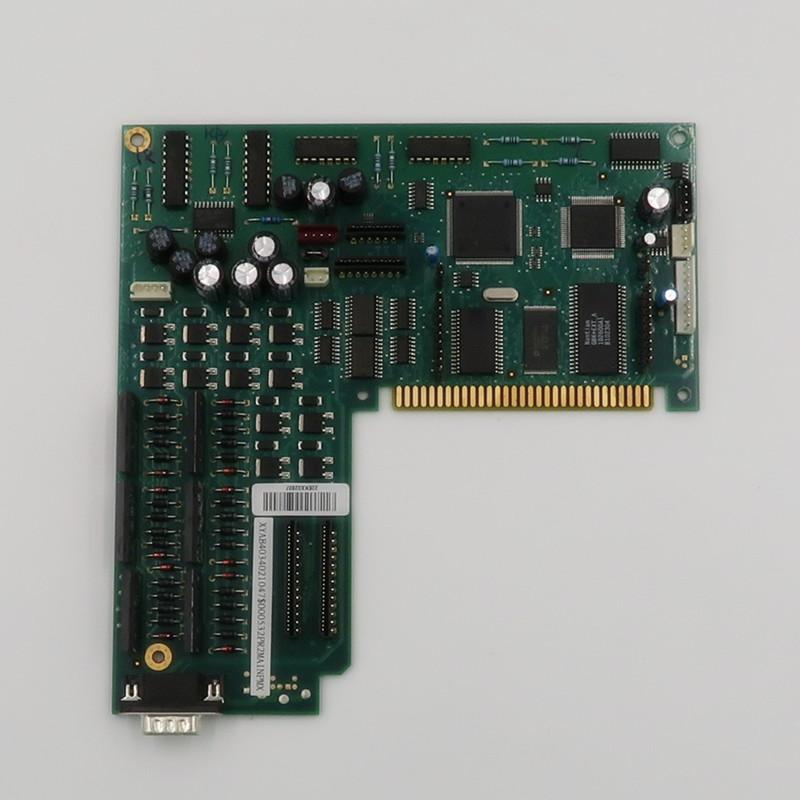 New original English version main board  fit for olivetti pr2e passbook printer