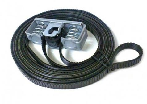 carriage belt 44