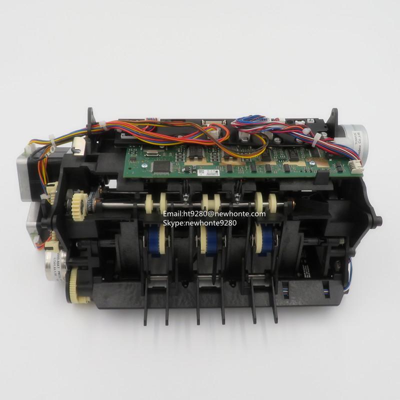 WINCOR ATM cineo C4060 IOC Module 1750220022 In-Output Module Collector Unit Crs-M 1750248000