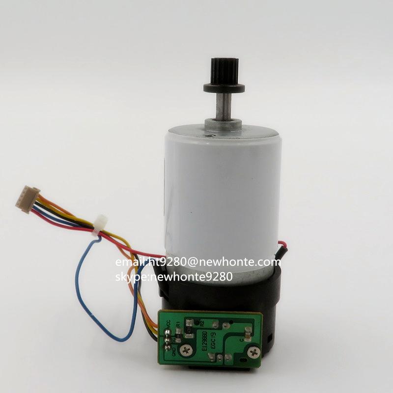 ATM 1750173205 V2CU card reader motor FP30-H306Z1B 1750173205-41